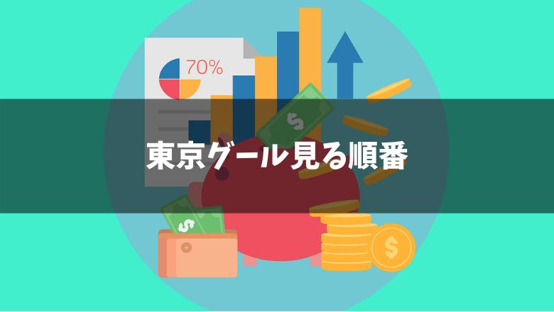 東京グールアニメ順番_漫画_見る順番